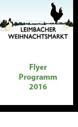 Leimbacher Weihnachtsmarkt 2016